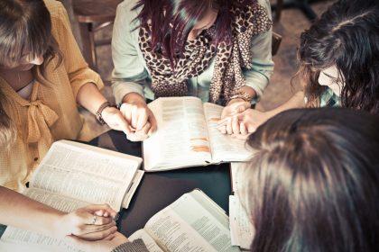 Une communauté de prière