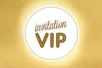 Invitation divine