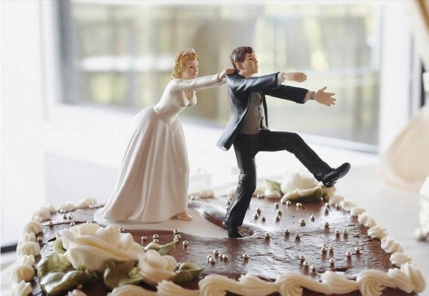Les 12 mauvaises raisons pour lesquelles se marier (partie 1)