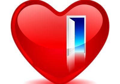 Ouvre pleinement ton cœur à Jésus