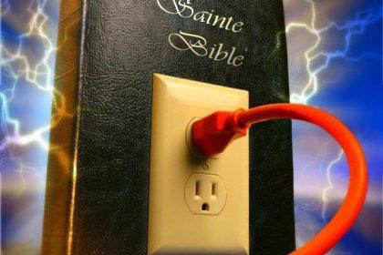 Dieu est la source