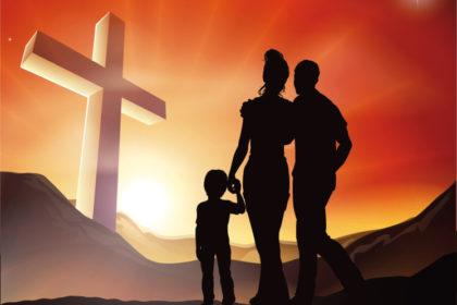 Une vie centrée sur Dieu