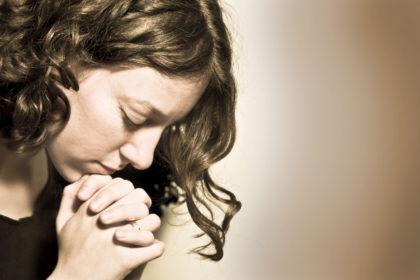 La prière spirituelle