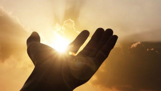 Recevoir le Saint-Esprit