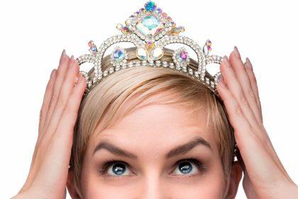 Gardez votre couronne