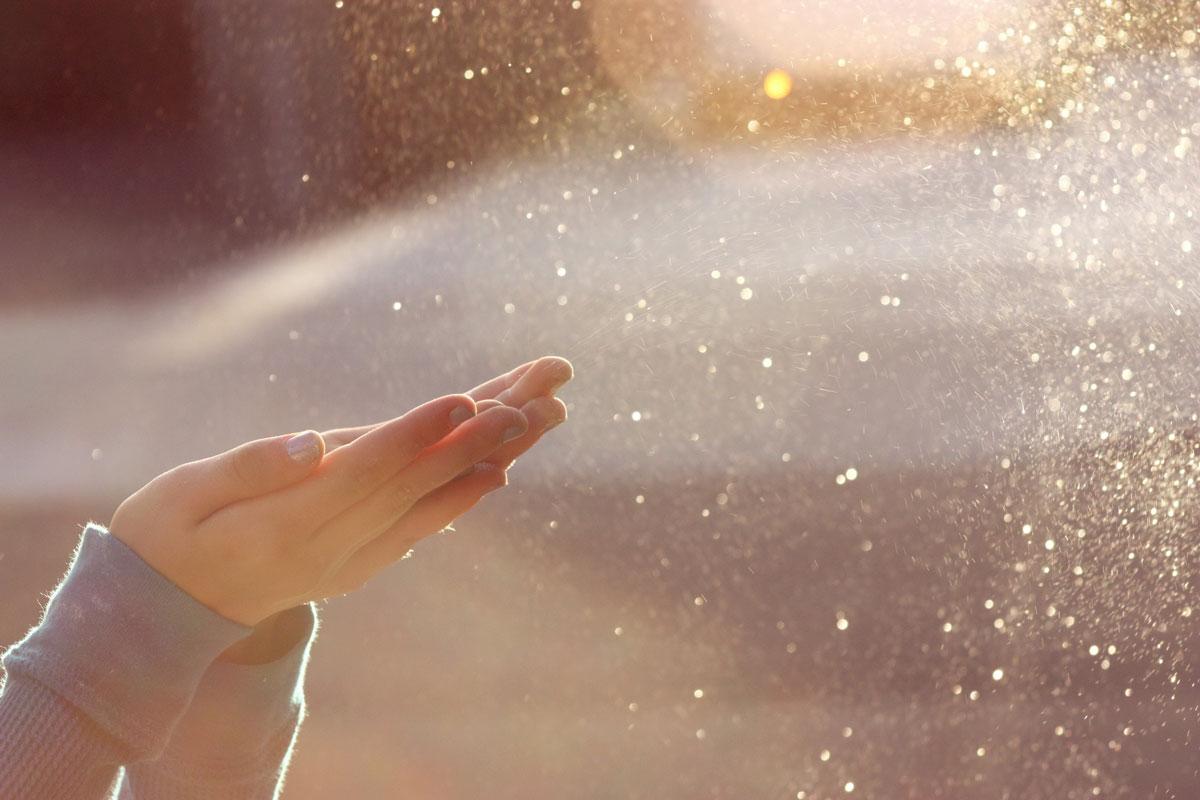 La prière change les choses