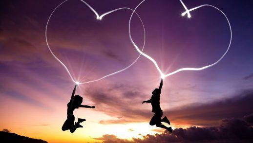 Les secrets de l'amour durable
