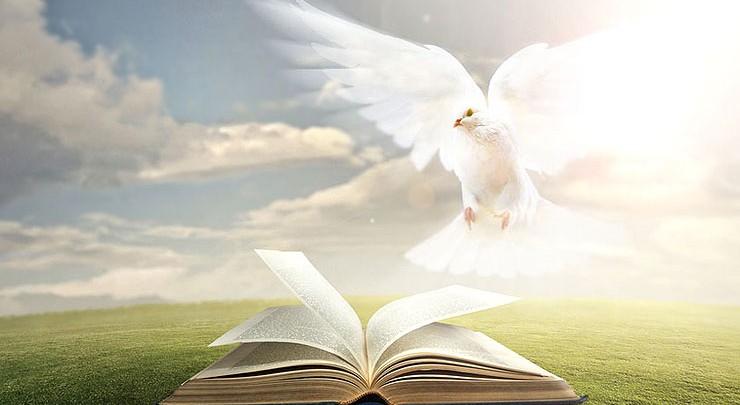 Une journée avec le Saint-Esprit