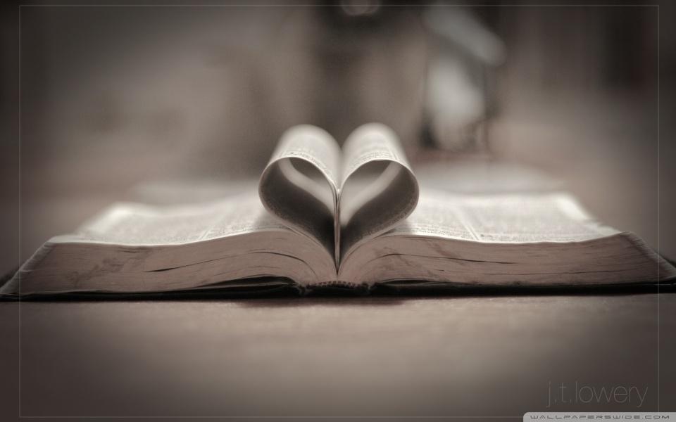 Amour inconditionnel de Dieu
