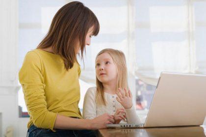 Apprenez à vos enfants à argumenter