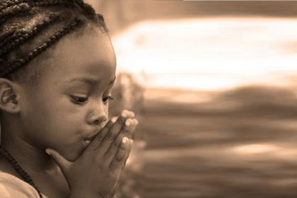 Prie avec audace et obéis