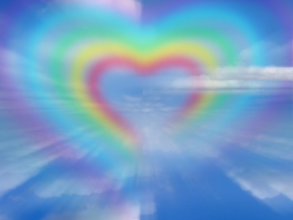 Un cœur en paix