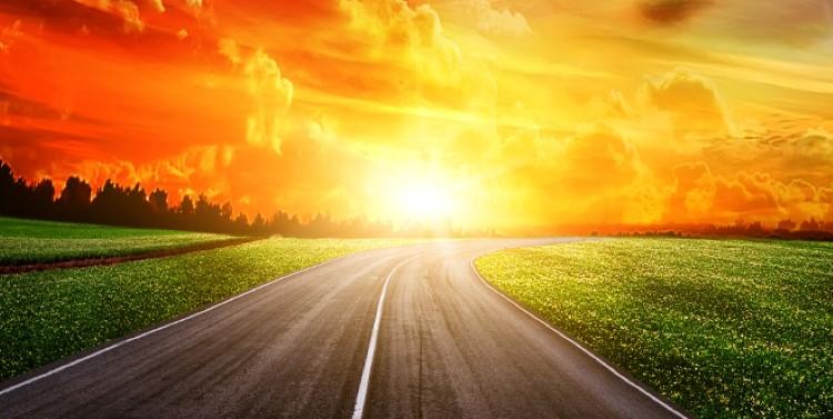 Le chemin de Dieu