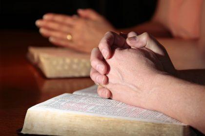 La prière efficace et opérante