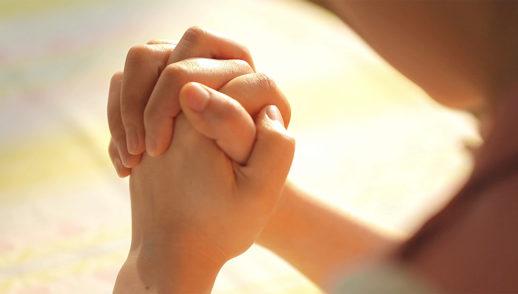Quand les personnes ordinaires prient