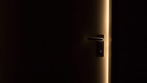 Entrez par la porte étroite
