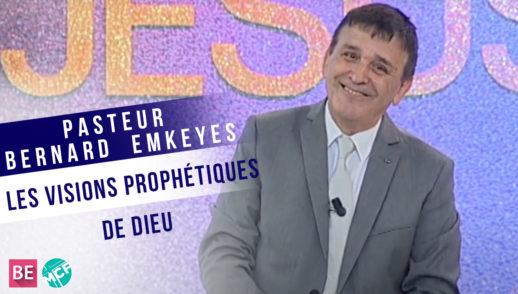 Les visions prophétiques de Dieu